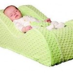 Defective Baby Recliner Recalled By CPSC