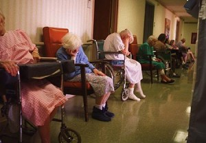 New Jersey Attorneys - nursing home abuse