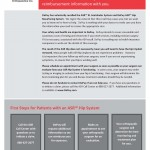 "DePuy Distributes ""Helpful"" Handout for Defective Implant Claims"