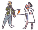 medical malpractice negligence new jersey philadelphia attorneys miscommunication
