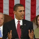 President Obama Mentions Tort Reform in his State of the Union Address