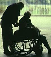 nursing home neglect NJ PA