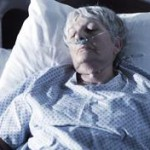 Elder Abuse Leads to Severe Weight Loss and Bed Sores