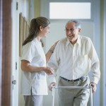 Nursing Home Neglect: Recognizing the Warning Signs