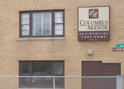 new jersey philadelphia nursing home abuse lawyers Columbus Manor Health Citations